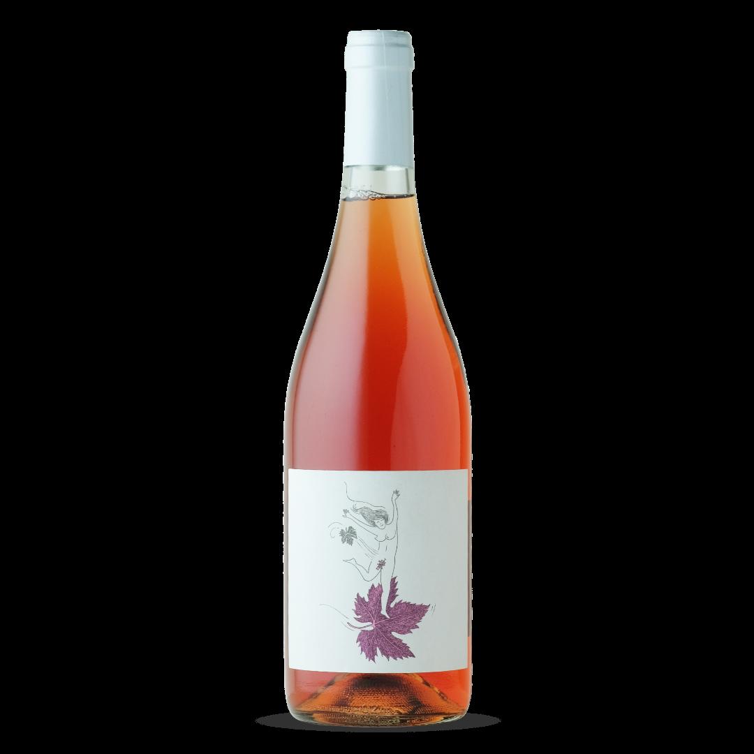 vin rosé le vent se lève domaine eole