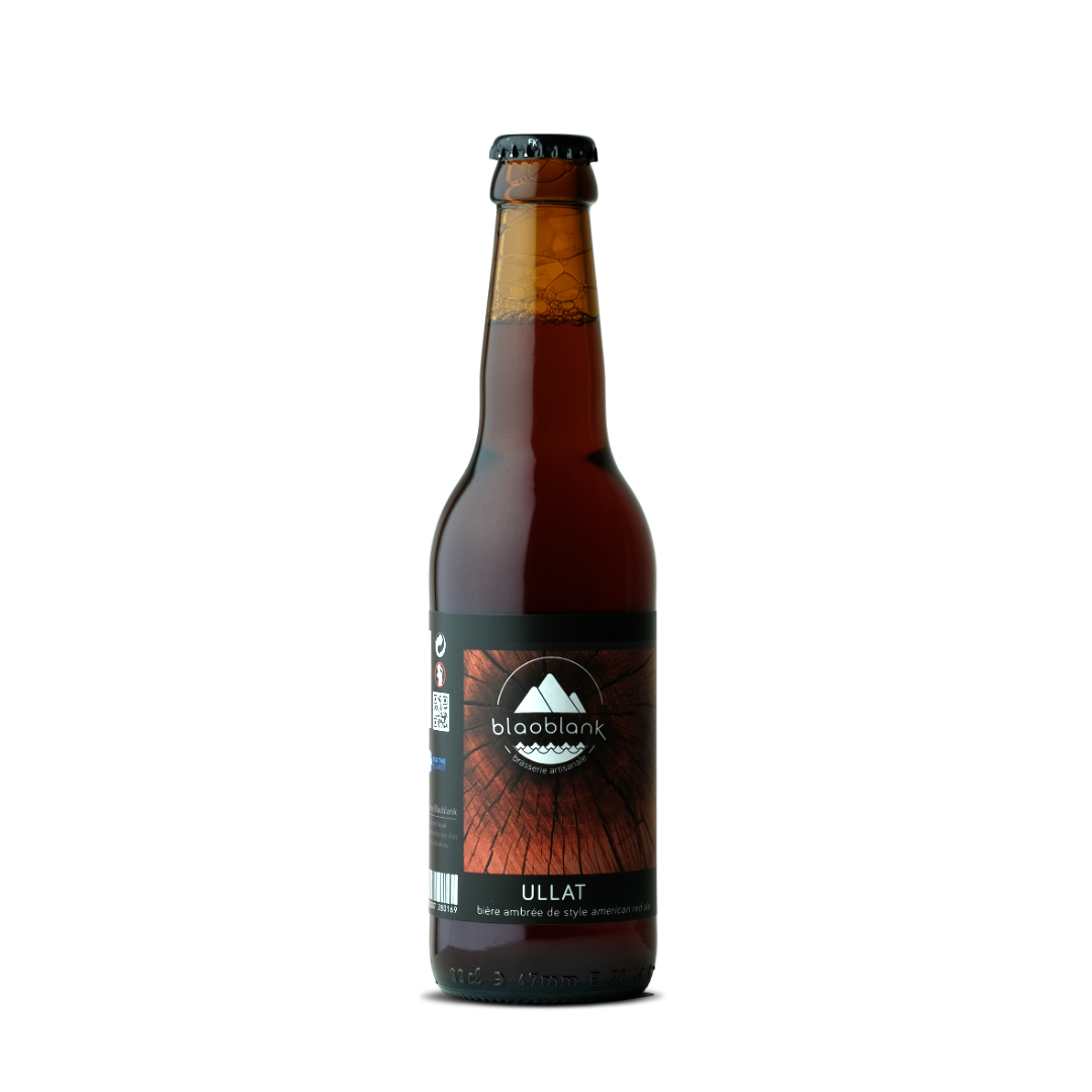 biere ambree de style american red ale ullat blaoblank
