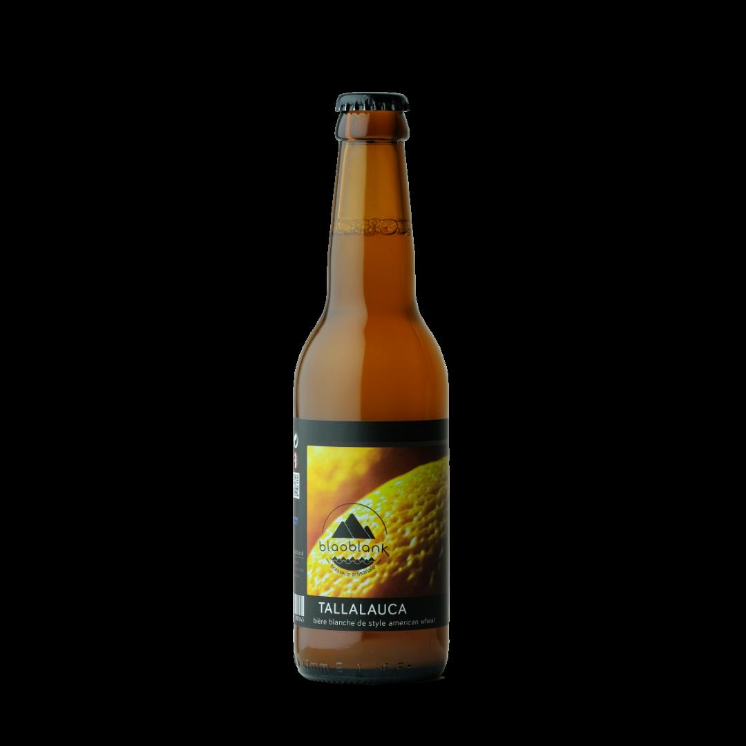 biere blanche de style american wheat tallalauca blaoblank