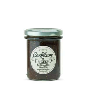 confiture de figues du roussillon