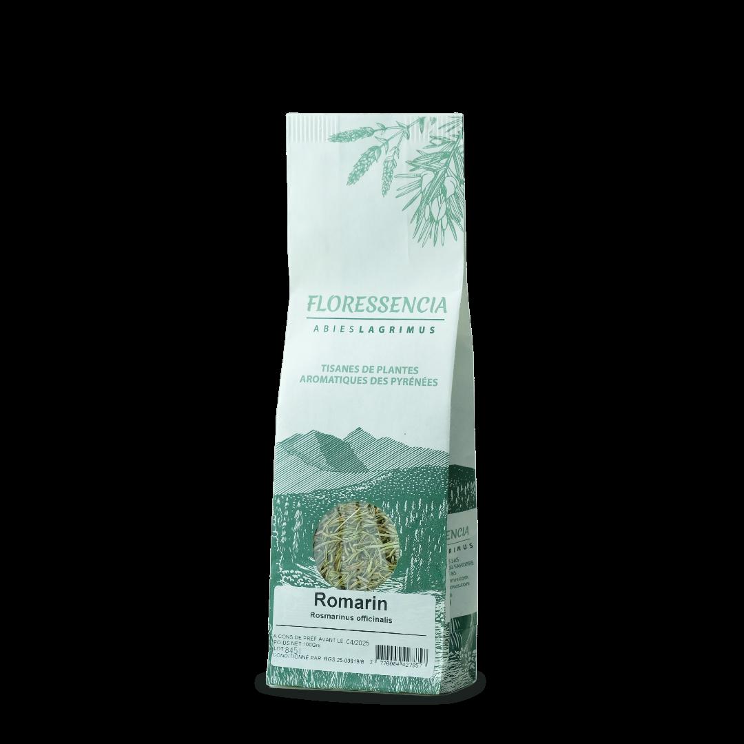 floressencia abies lagrimus tisanes de plantes aromatiques des pyrénées Romarin