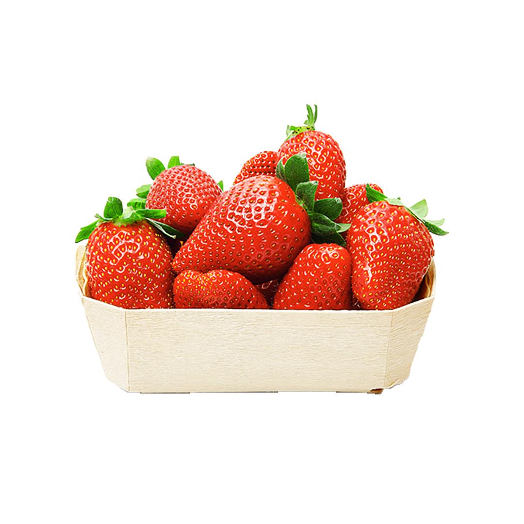 barquette de fraise 250g
