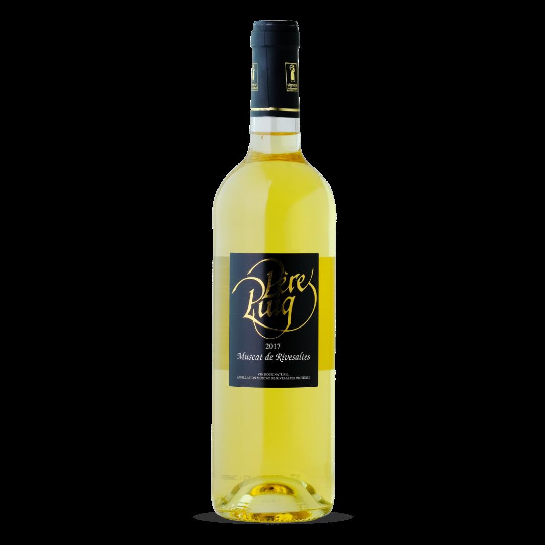 vin doux naturel muscat de rivesaltes pere puig claira