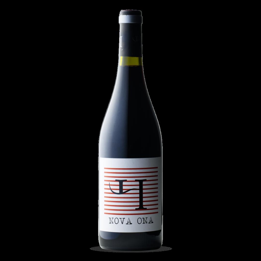 vin rouge nova ona chateau deshospices de canet