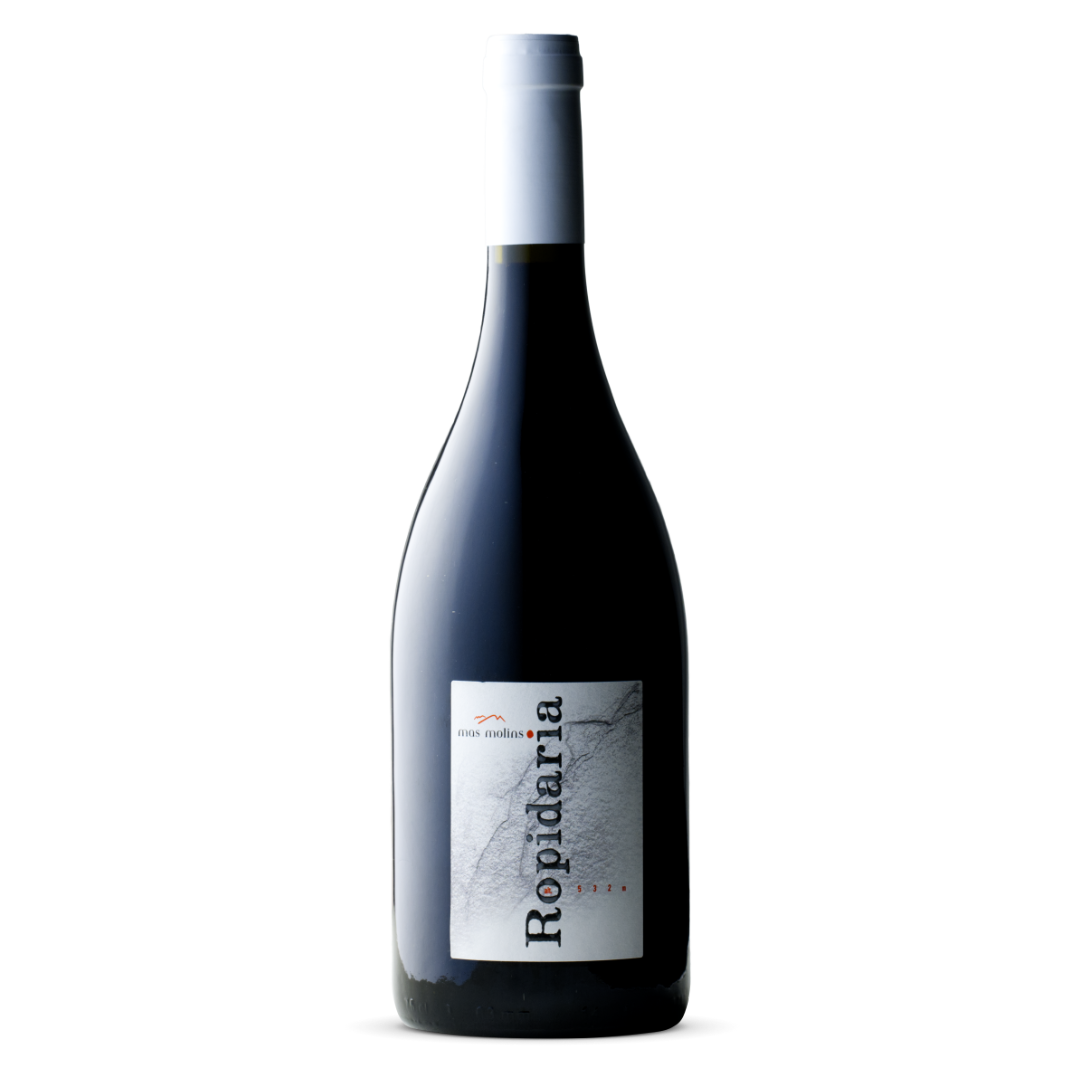 vin rouge ropidaria mas molins