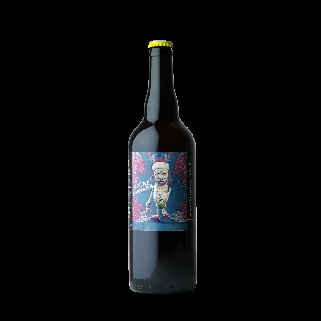 biere Chai Guevara