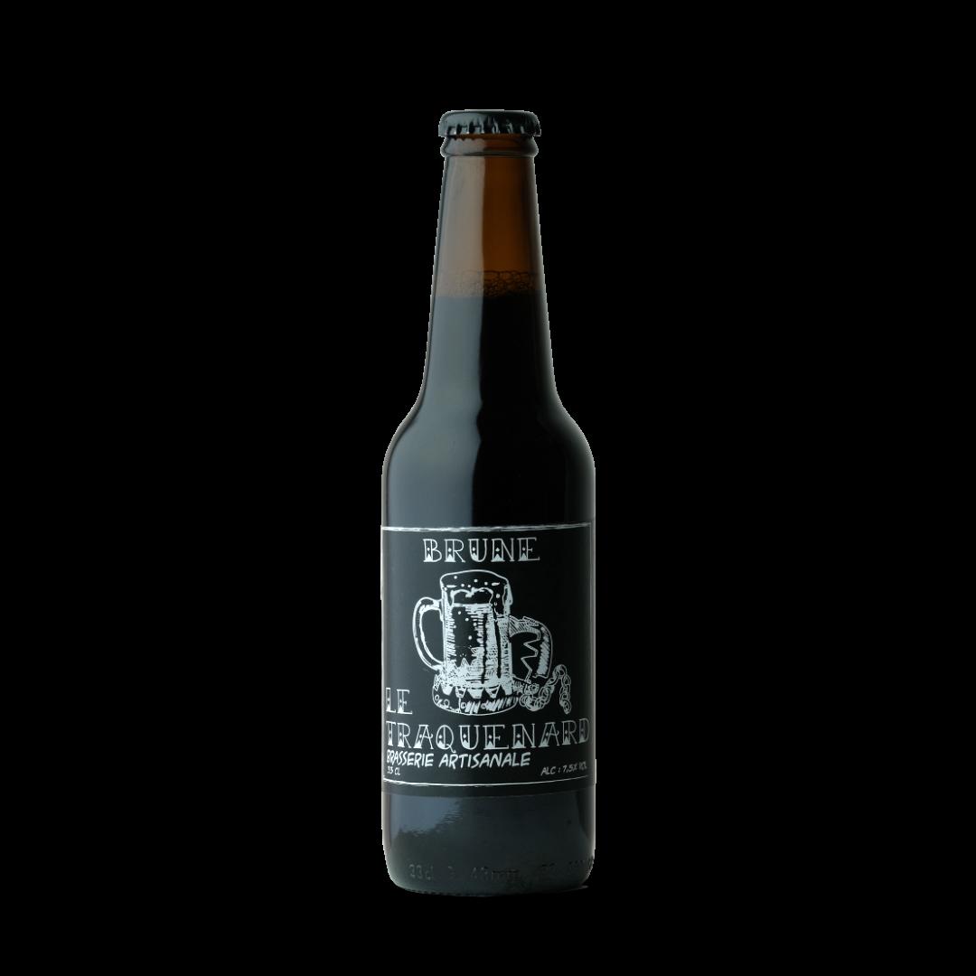 bière brune le traquenard