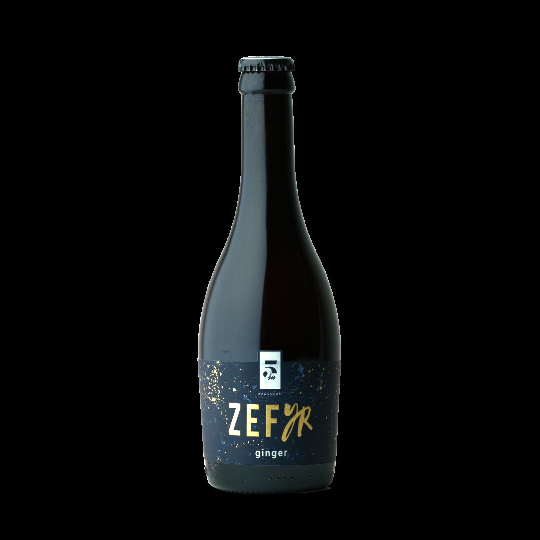 bière zefyr ginger brasserie 5 bis