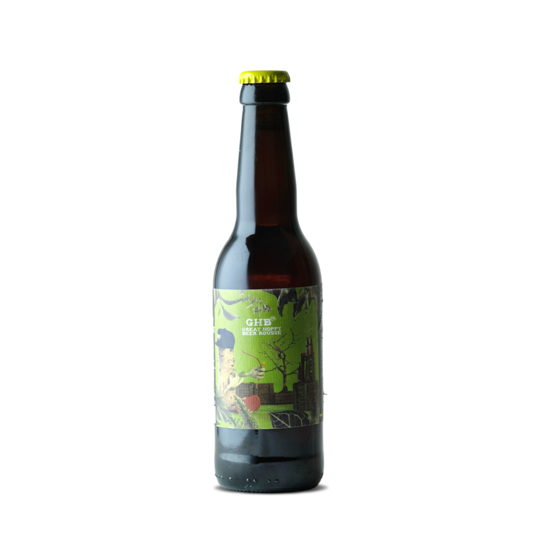 bière great hoppy beer house 33cl