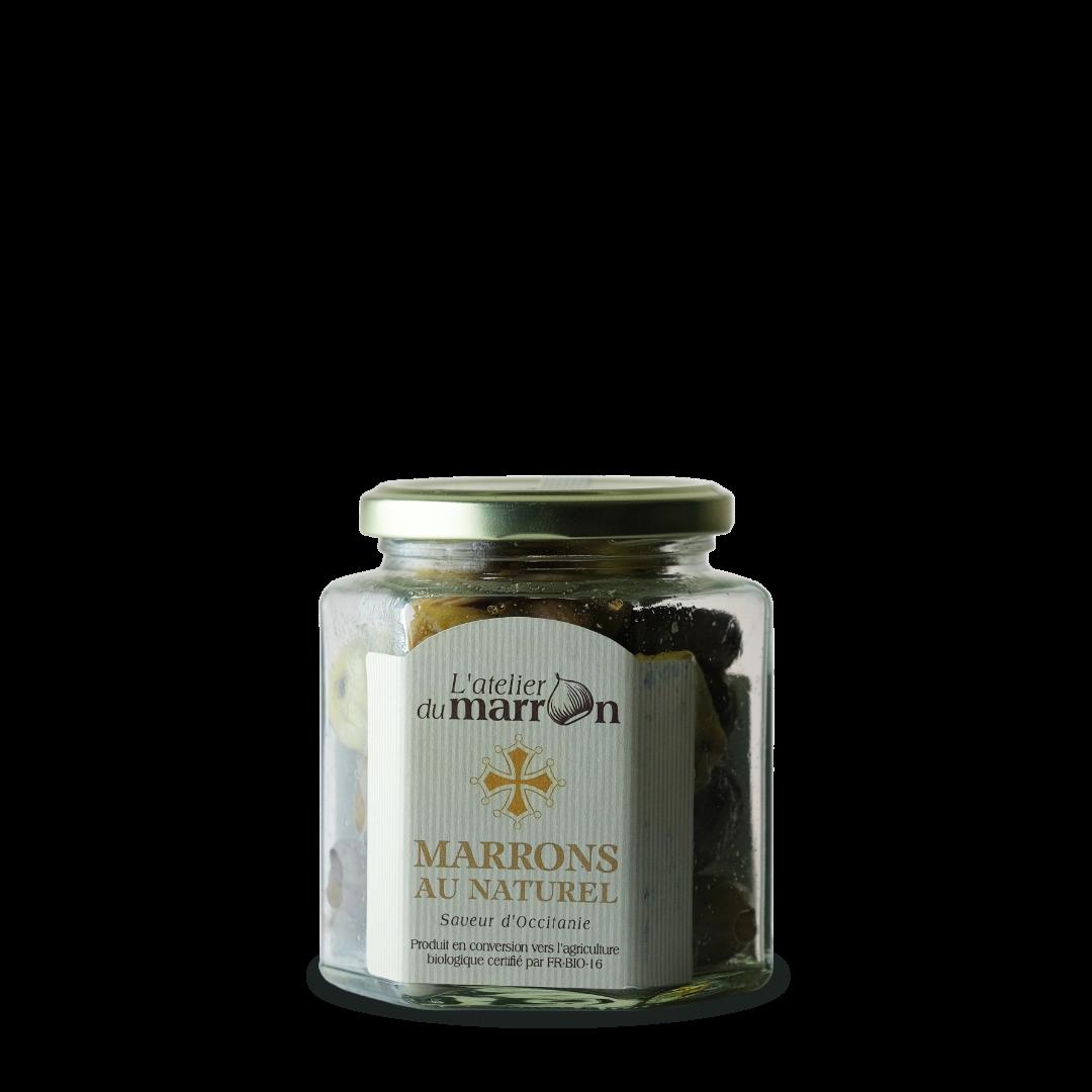 marrons au naturel latelier du marron